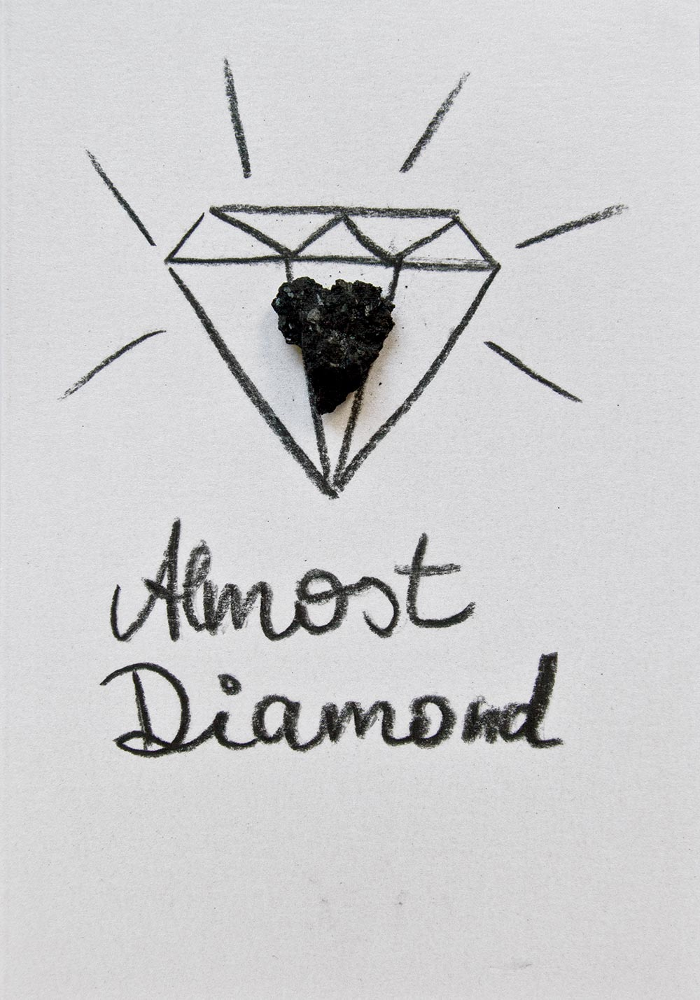Random Project - Almost Diamond