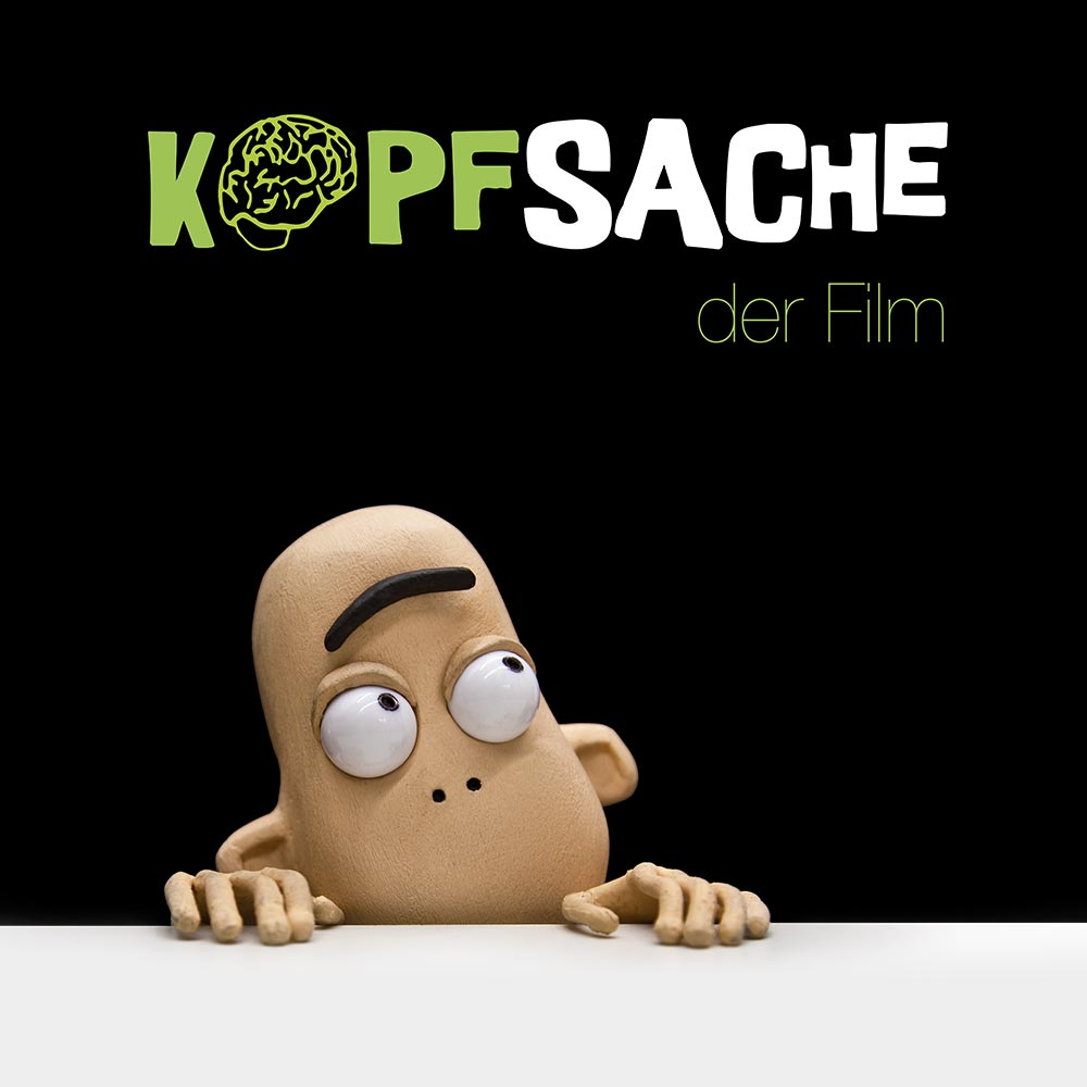 "Animation movie ""Kopfsache"""
